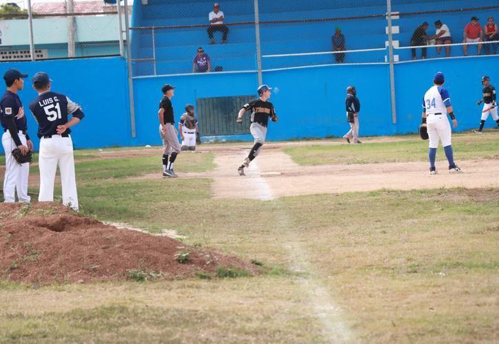 Tábanos de Tecoh se encuentran en la primera posición de la Liga Nuevos Valores. (Foto: Tomada de archivo)