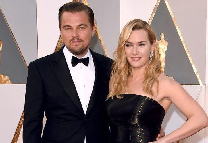 Los protagonistas de 'Titanic' lograron recaudar la cantidad necesaria para el tratamiento de la mujer. (Foto: Contexto)