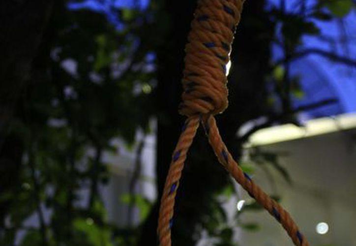 Los suicidas consideran que dejarán de ser una carga económica. (Redacción/SIPSE)
