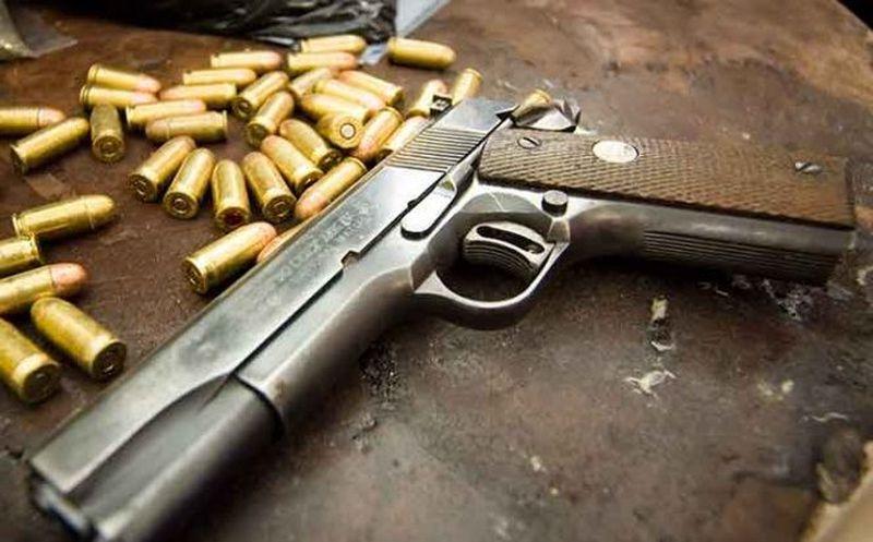 Buscan reformar la ley federal de armas de fuego for Muebles para guardar armas de fuego