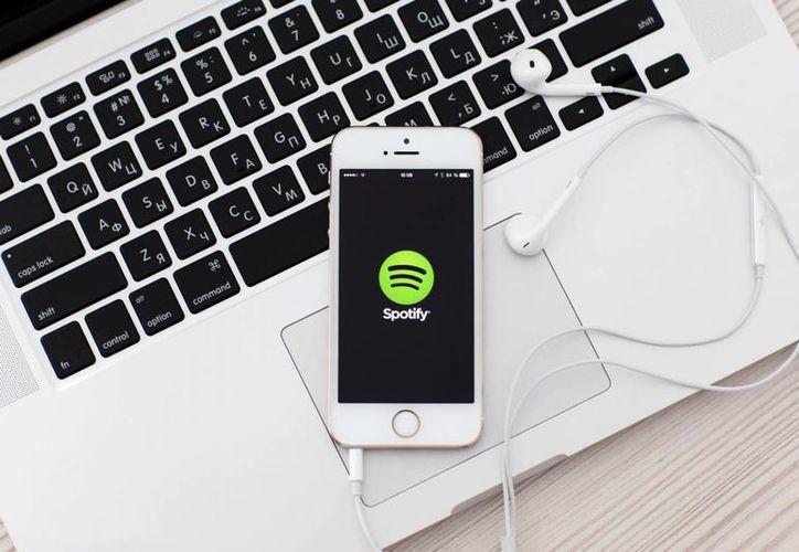 Spotify cuenta con un catálogo de 20 millones de canciones de los principales sellos discográficos como Universal Music Group, Sony Music, EMI y Warner Music. (Contexto/Internet)