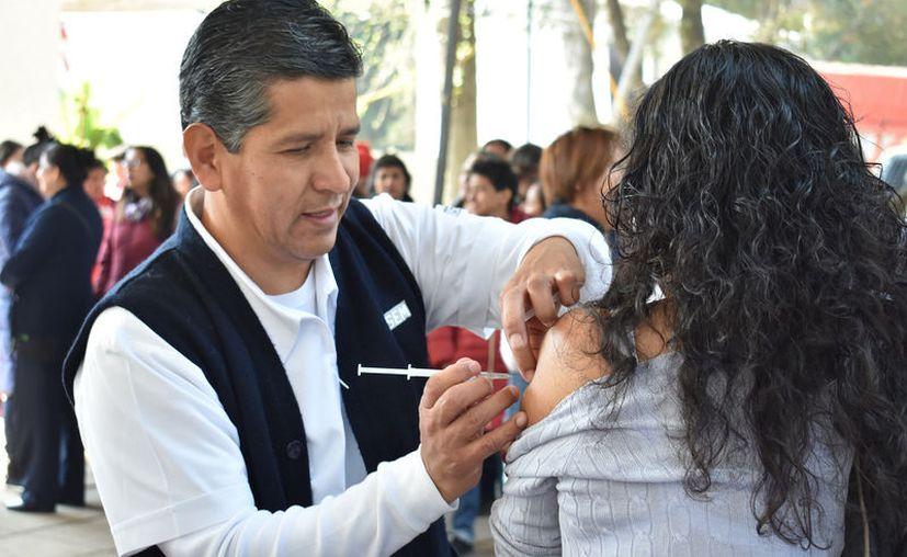 ¿Por qué hay un aumento de casos de sarampión en América Latina? (Foto: Archivo Notimex)