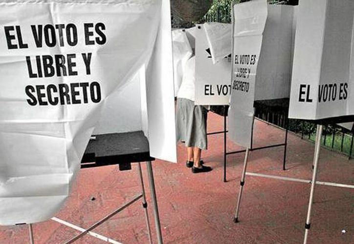 La Arquidiócesis de México dijo que el narco ha tomado las riendas en algunos estados al patrocinar candidatos en el proceso electoral. (Archivo/SIPSE)