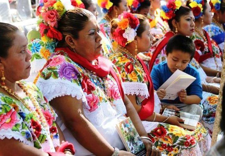 Ya está abierta la convocatoria a la primera recopilación de relatos orales en lengua Maya. (Contexto)
