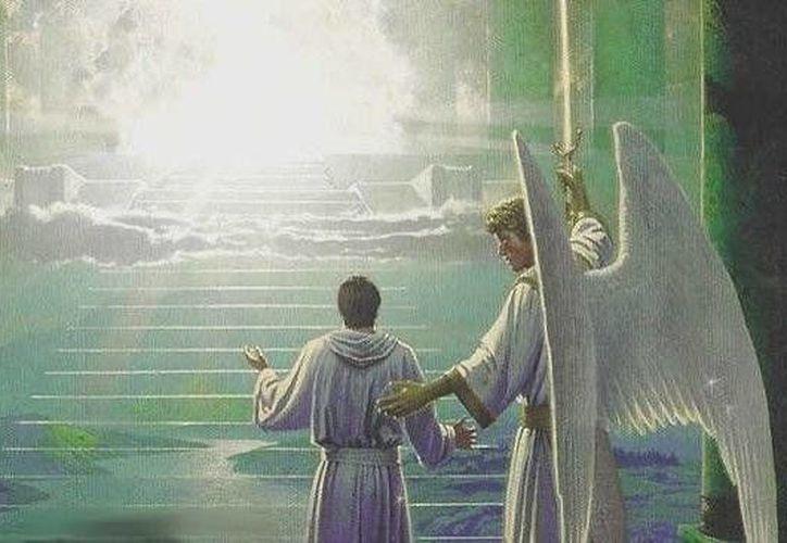 Los que se han mantenido fieles, recibirán la protección divina, y comenzará para ellos una nueva etapa, marcada por la felicidad y la salvación. (forosdelavirgen.org)