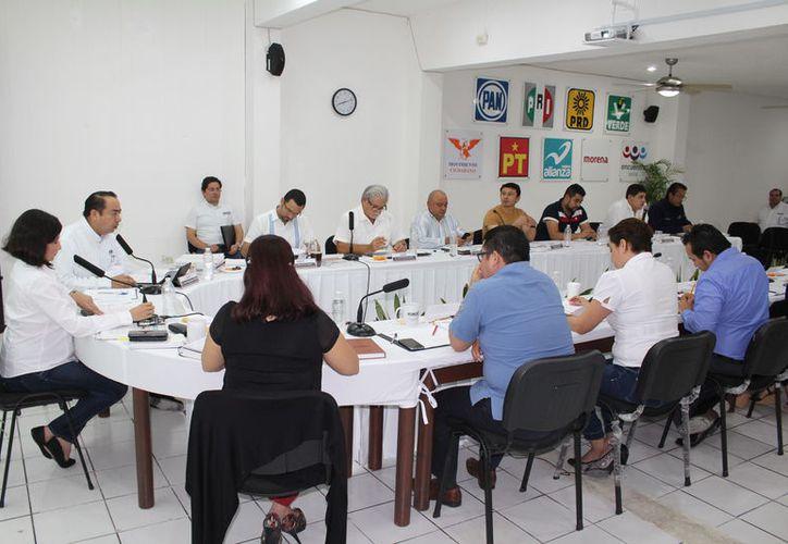 El periodo para la recepción de las peticiones concluye el próximo 31 de enero. (Joel Zamora/SIPSE)
