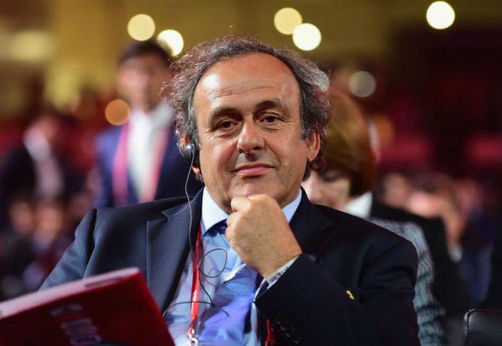 """Platini aseguró que la final Francia-Brasil """"era el sueño de todo el mundo"""". (La Sexta)"""