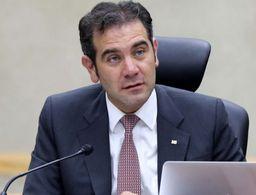 Retraso en instalación de casillas es mínima: Lorenzo Córdova