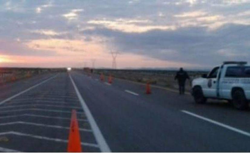 Hasta ahora se reportan cinco pasajeros más en estado grave. Foto: (Contexto de Internet)