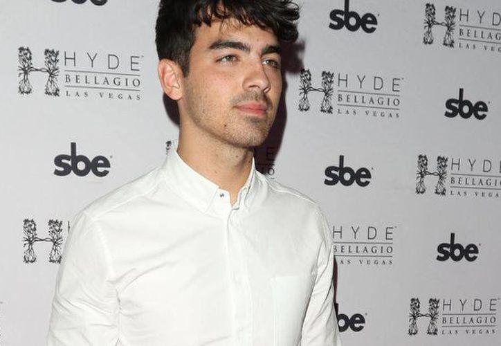 El cantante mexicano Joe Jonas visitó México, donde sufrió un pequeño incidente por el que fue criticado en redes sociales. (Archivo/ AP)