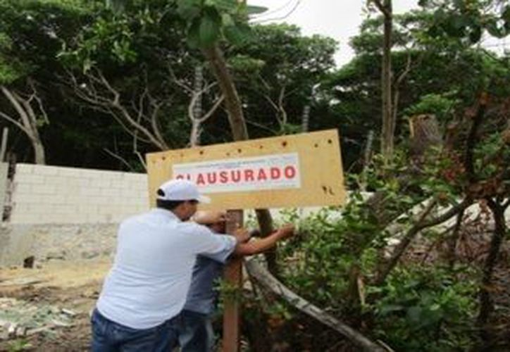 Acusan a inspector de Obras Públicas del Ayuntamiento de Progreso de intento de extorsión. (Imagen ilustrativa tomada de Archivo/SIPSE)