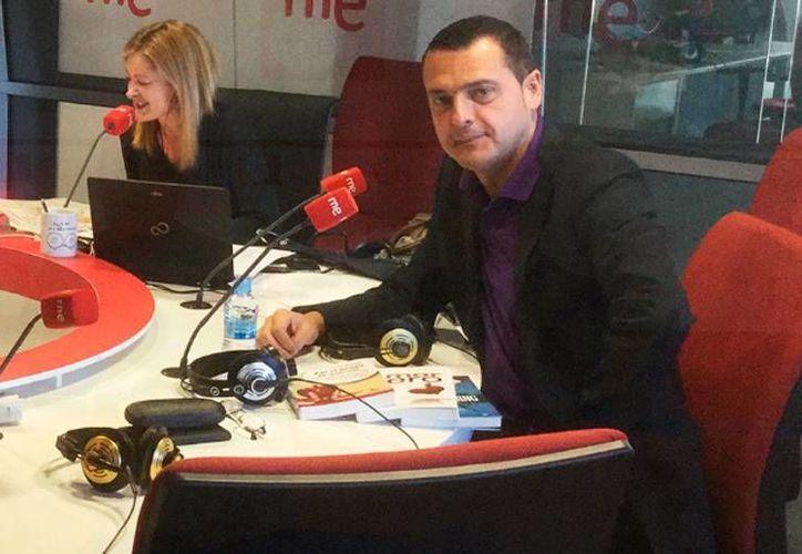 Iñaki Piñuel, especialista en el estudio del acoso laboral imparte conferencias en Mérida. (inakipinuel.com)