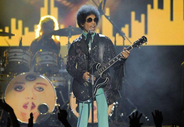 Prince fue encontrado muerto el pasado 21 de abril en su casa de Minneapolis. (AP)