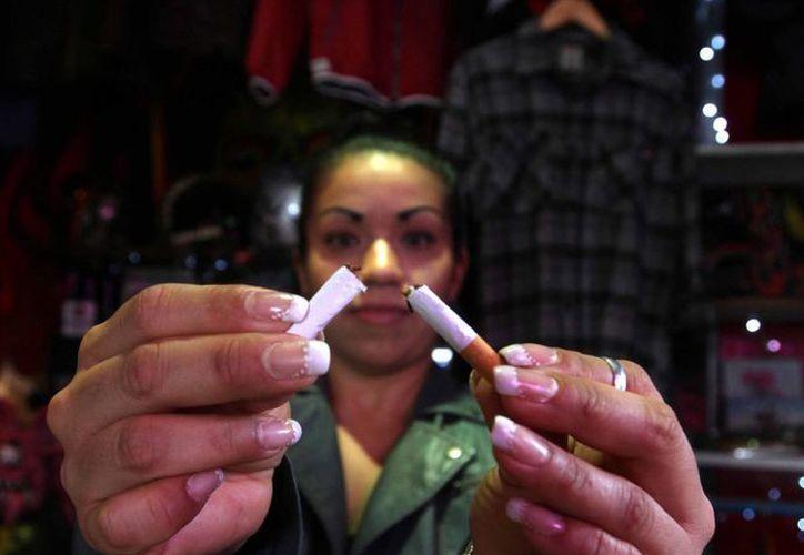 Conadic buscará convenios con las comisiones del deporte de los estados para alejar a los jóvenes de las drogas tanto legales como ilegales. (Archivo/Notimex)