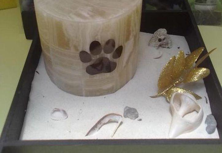 """En Cremaciones de Mascotas """"Amigo Fiel"""" se ofrece en la sesión individual la recolección de los restos a domicilio o en la veterinaria. (cremaciones.wix.com)"""