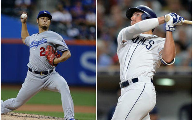 Dodgers y Padres jugarán serie OFICIAL en México
