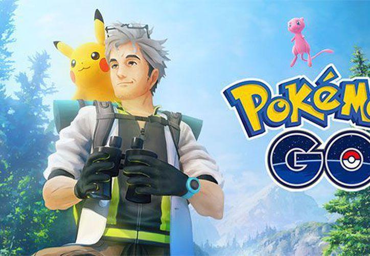Mew no estará disponible por invitación sino para todos los entrenadores. (Pokémon Go)