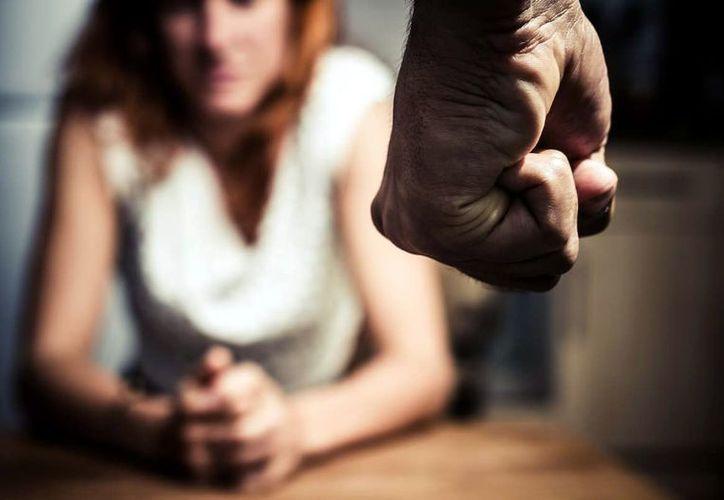 De acuerdo con el Atlas de Género, 62.77 por ciento de las mujeres mayores de 12 años ha sufrido de violencia física. (Contexto/Internet).