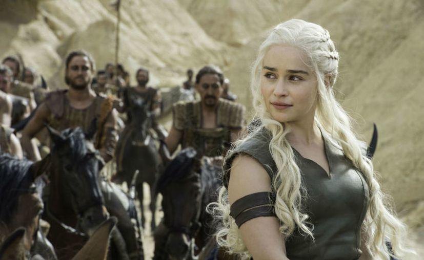 Los cinco actores principales de este show habían re-negociado para la temporada 7 y 8. (Contexto)