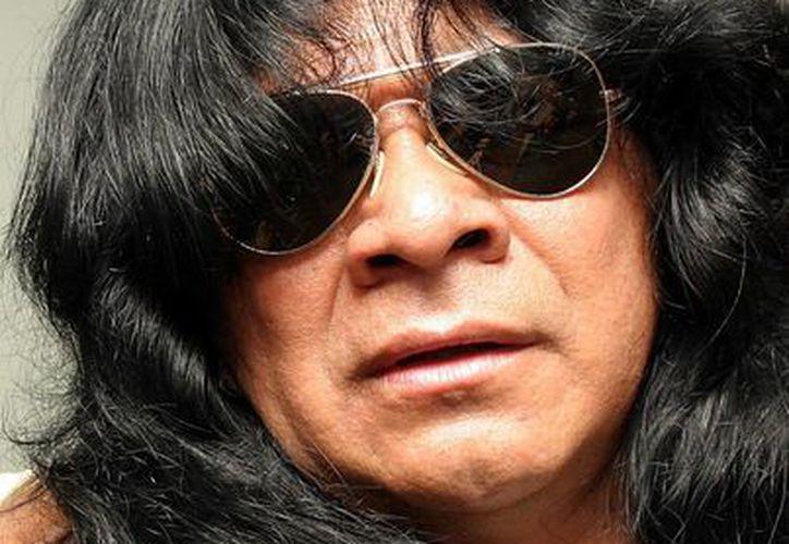 Rigo Tovar, hijo de un mexicano y una texana, nació en Matamoros. (Agencias)