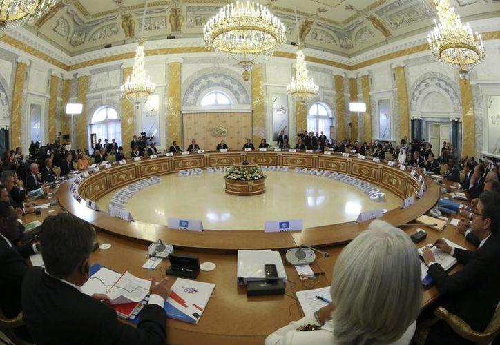 El G20, 'nacido' en 2008, coordina las políticas económicas y monetarias de los principales países del mundo. (Agencias)