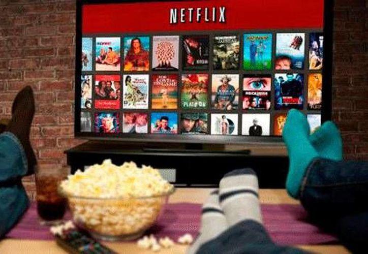 Darle a Netflix la cantidad de estrellas que desees a cada película o serie es una de las recomendaciones. (Contexto/Internet)