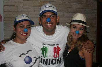 Dr. Sonrisas organiza #ÚneteCancún