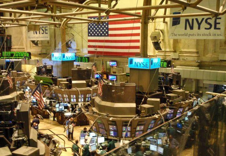 El primer gran simulacro que ataque cibernético a Wall Street ocurrió en 2011. (Archivo/common.wikimedia.com)