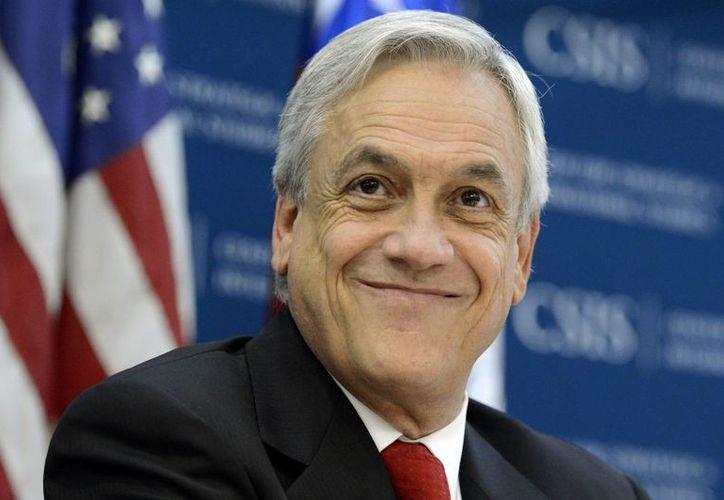 Piñera ha resaltado la importancia de que los padres no pierdan la relación con sus hijos después de una separación. (EFE/Archivo)