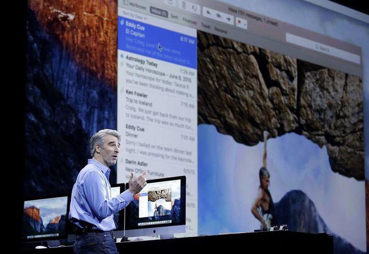 El próximo lunes, los desarrolladores podrán trabajar con la versión de prueba de los nuevos sistemas operativos de Apple. (Foto: AP)