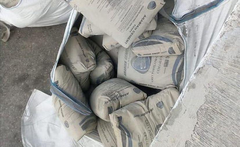 Constructoras foráneas usan material de deficiente calidad. (Milenio Novedades)