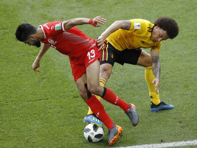 Incluso las tarjetas amarillas podrían llegar a decidir qué equipo queda fuera de un Mundial y cuál avanza de ronda (Foto: AP)