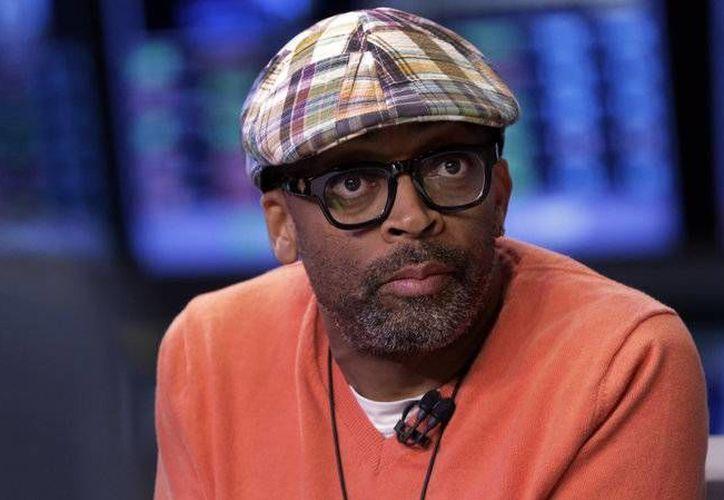 El director de cine Spike Lee pidió este miércoles la instauración de cuotas de minorías para la nominación de los premios Oscar. (Archivo AP)