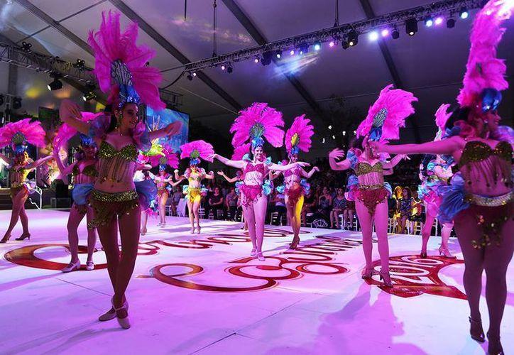 Las actividades se desarrollaron en el majestuoso Pabellón del parque Quintana Roo. (Cortesía/SIPSE)