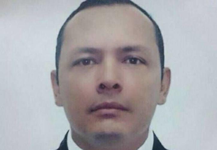 Foto de archivo del asesinado diputado suplente César Eugenio Vera Barajas. (Foto: @ruthrodriguezc/En www.vtv.gob.ve)
