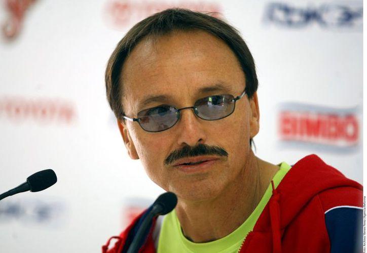 Narciso López llegó a Chivas en 1986. (Agencia Reforma)