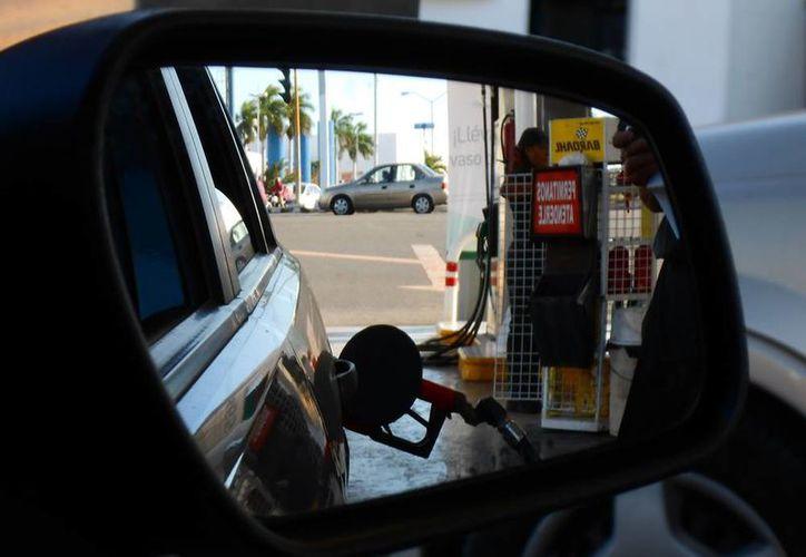 Los precios de la gasolina variarán 5 veces a la semana. Los precios pueden consultarse en la página web de la Comisión Reguladora de Energía. (Eduardo Vargas/SIPSE)