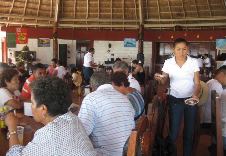 La mejor promoción, es a través de la vivencia de otras personas, afirma Corina Jansen Vázquez, directora de Turismo Municipal. Foto: (Javier Ortiz/SIPSE)