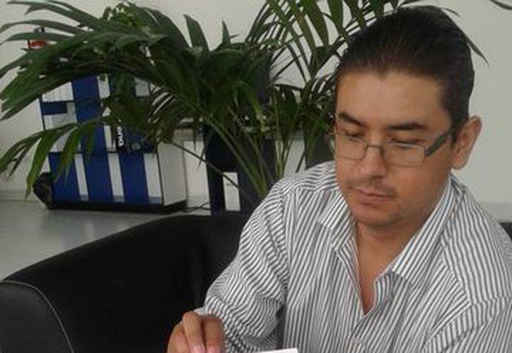 El camión tecnológico estará en Cancún y visitará la Universidad del Caribe. (Licety Díaz/SIPSE)