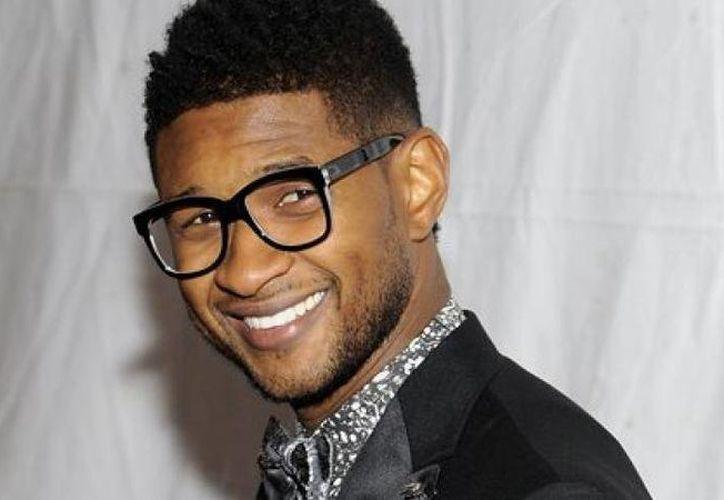El hijo de Usher estaba 'consciente, respirando y alerta', explica la Policía de Atlanta. (Agencias)