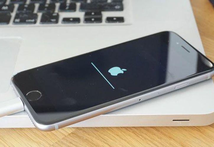Hace un año ocurrió un incidente similar con los iPhone 7 con la actualización 11.0.3 (Foto: Contexto/Internet)
