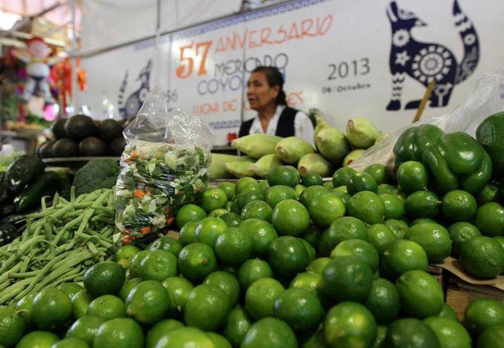 En los últimos meses el precio del limón aumento considerablemente. (Archivo/Notimex)