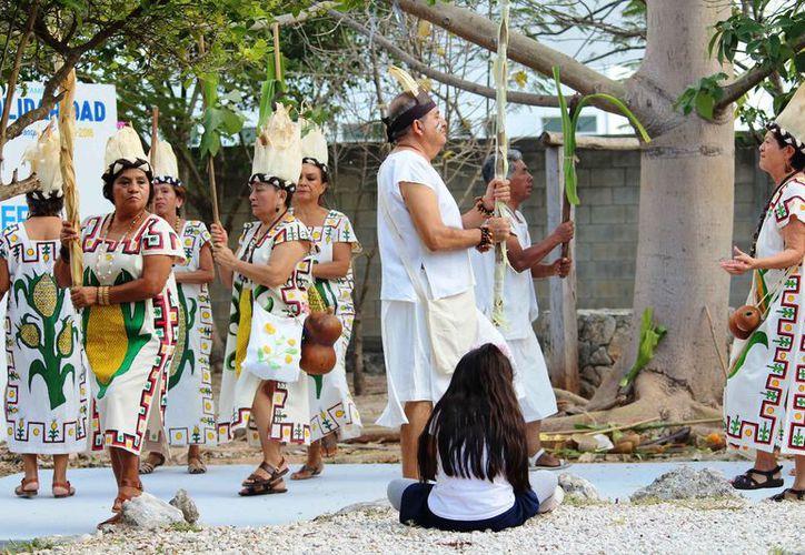 Se carecen de apoyos para impulsar la cultura en el municipio. (Octavio Martínez/SIPSE)
