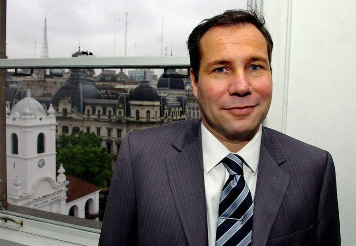 El fiscal Alberto Nisman fue hallado muerto en 2015, días después de presentar una denuncia contra la entonces presidenta de Argentina, Cristina Fernández. (Archivo/EFE)