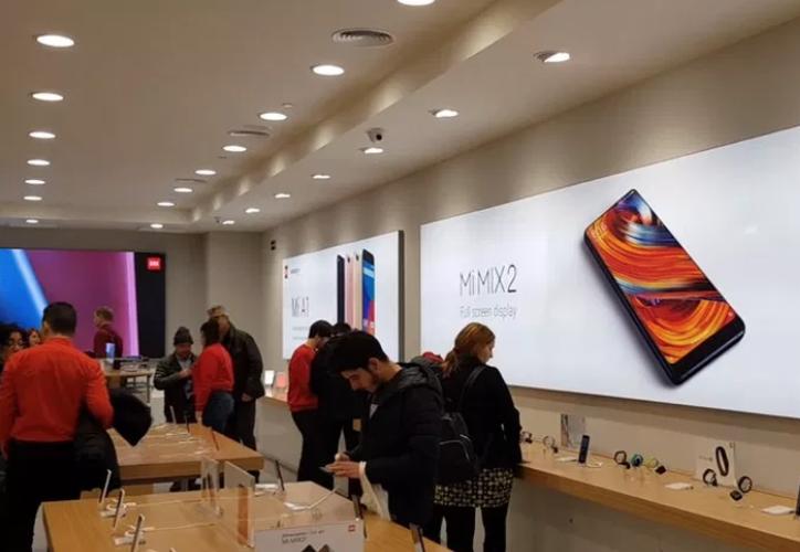 """La primer """"Mi Store"""" podría localizarse en la Ciudad de México. (Foto: Contexto/Internet)"""