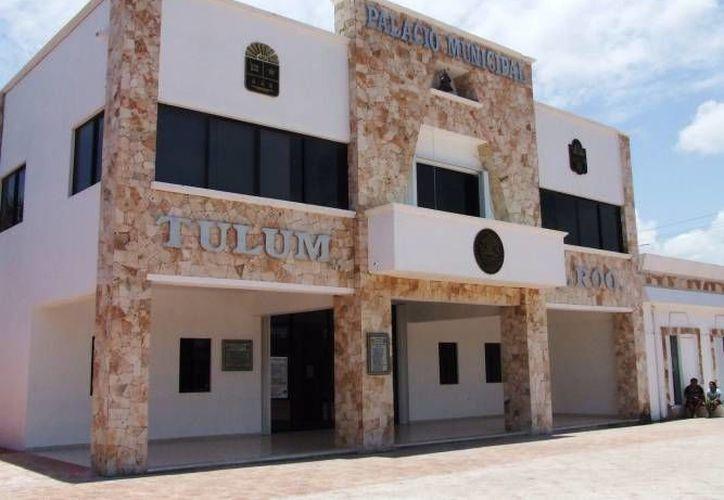 El Cabildo de Tulum aprobó la cuenta pública correspondiente al Ejercicio Fiscal 2014. (Sipse)