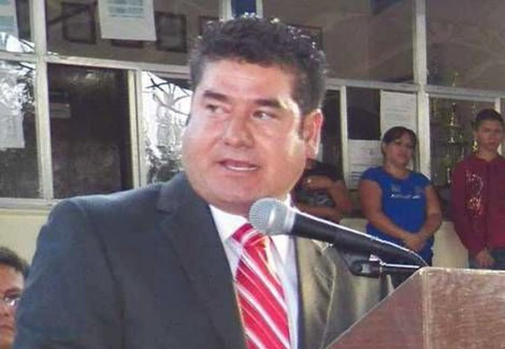 José Ramírez Román era profesor de carrera y conocido como un importante promotor local. (Milenio)