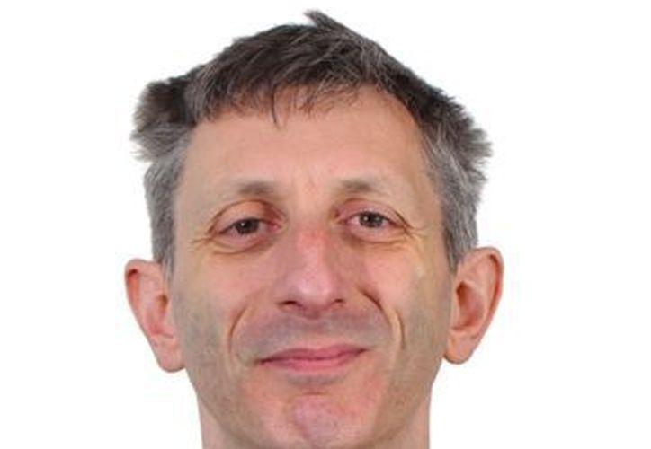 Nick Goldman vaticina que en una década el nuevo sistema podría comercializarse.  (2011symposium.crg.es)