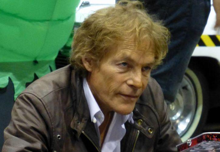 El actor Michael Massee murió hoy a la edad de 61 años. (morningnewsusa.com)
