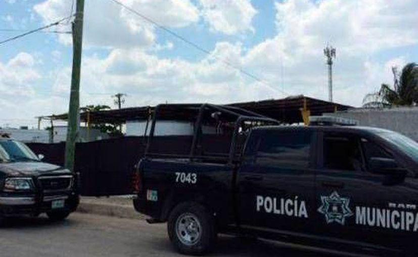 La policía había pedido a una de las víctimas de la banda de encapuchados de Progreso que no diera a conocer que habían entrado a robar a su negocio. (Archivo/SIPSE)